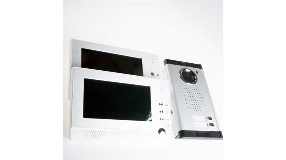 Interfoni - Video interfonski sistemi