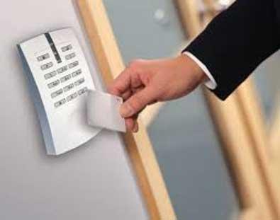 Kontrola pristupa - RFID