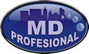 Profesional MD Logo