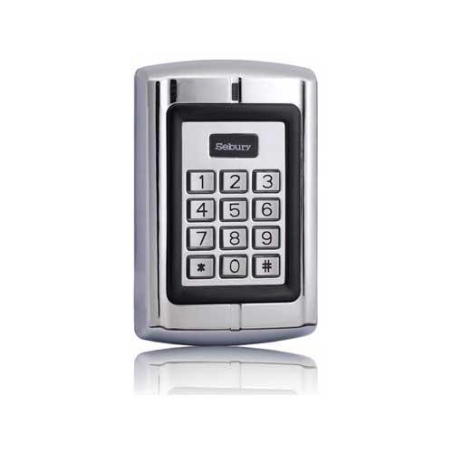 ProfesionalMD - kontrola pristupa - Uređaj