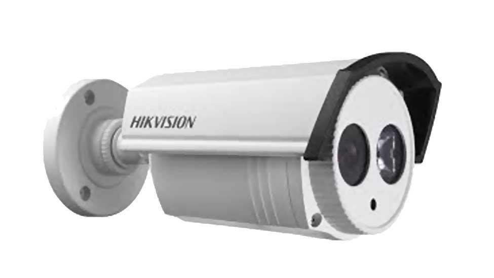 Video nadzor - HD kamere