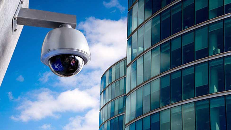 Video nadzor - IP kamere